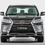Lexus LX LARTE Design-3