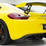 Porsche Cayman GT4 Vorsteiner-5