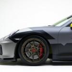 Porsche Cayman GT4 Vorsteiner-6